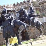 Chetak-the-horse-of-Maharana-Pratap
