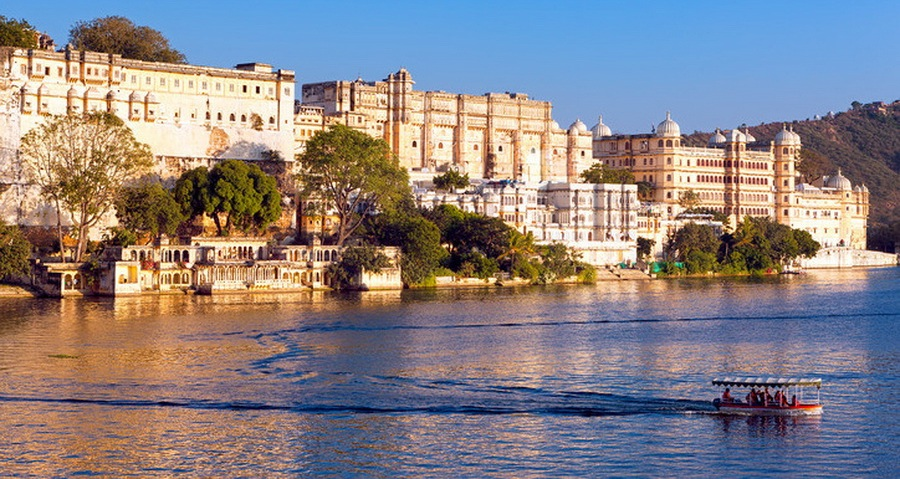 Tour to Udaipur in India