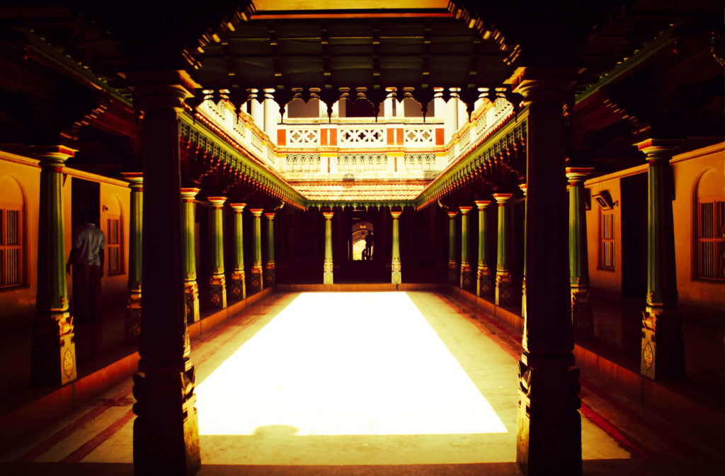 Chettinad in Top 10 Best Places To Visit India In Summer