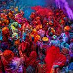 Holi - Color Festival of India