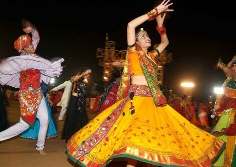 Discovery of gujrat tour package