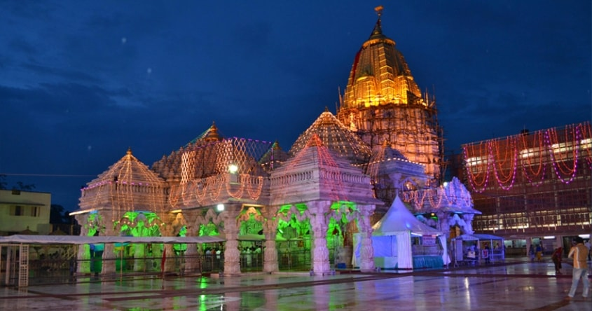 Ambaji-Temple-gujarat-tourism