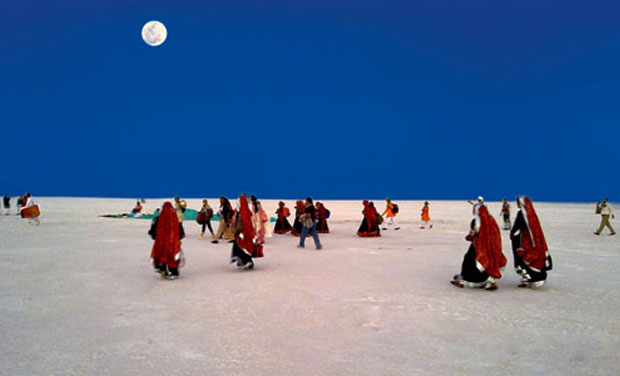 Rann-of-Kutch-gujarat-tourism