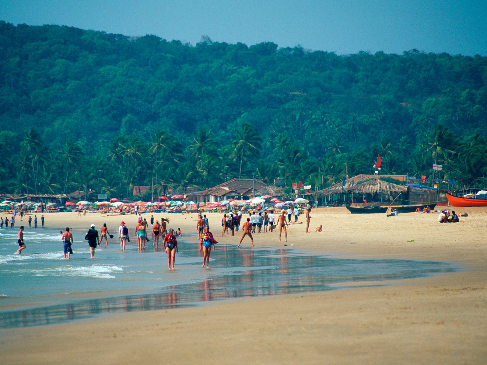 Image result for goa beaches