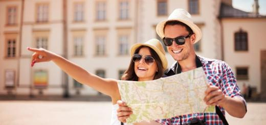 5 Best International Places to Go For Your Honeymoon
